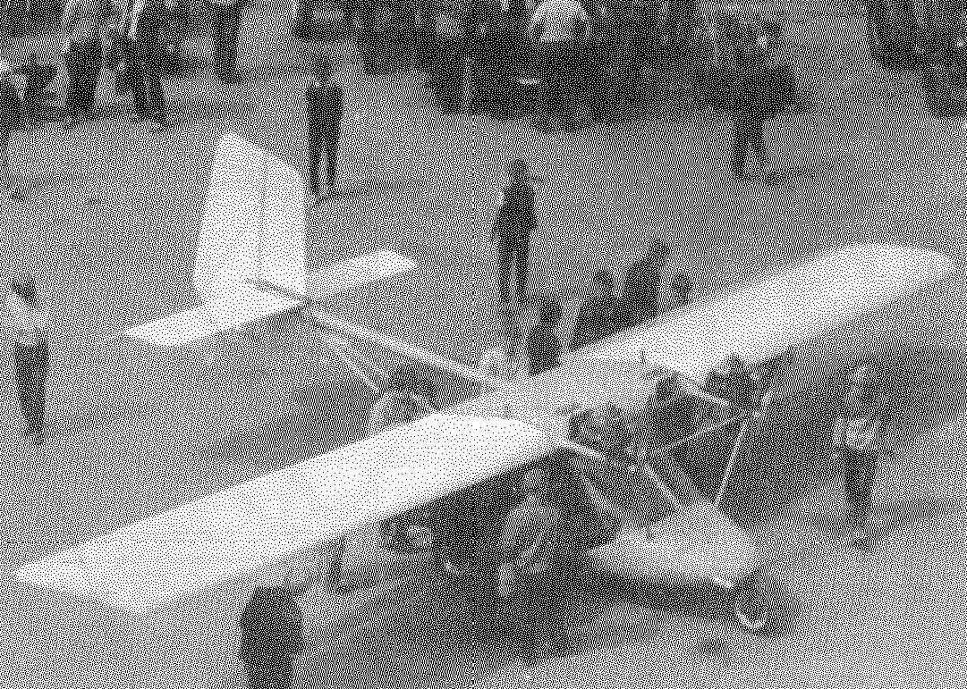 Двухместный самолёт (1990 г.)