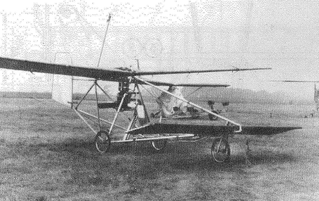 Самолёту «Антис» (1985 г.), выполненному по схеме «утка», предшествовал балансирный планер, ставший родоначальником цілого семейства летательных аппаратов Приволожской СЮТ.