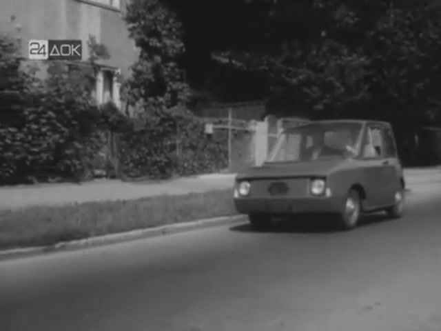 ELECTRIC CARS OF THE USSR