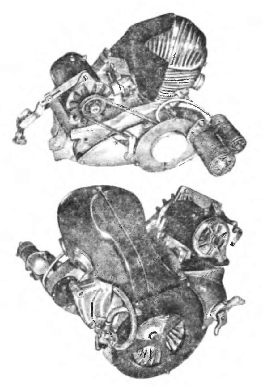 При создании мотоколяски предполагалось, что себестоимость специализированных инвалидных машин, которые органы...