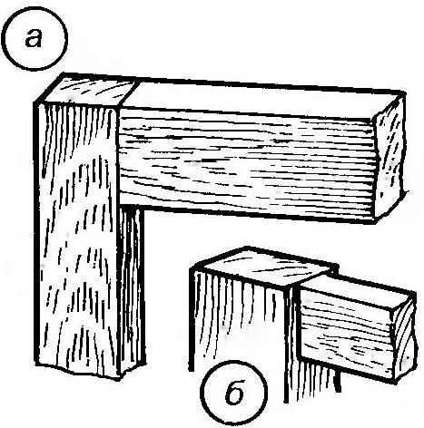 Рис. 1. Конструкции рамы