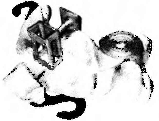 Комплект минн-лебедкн