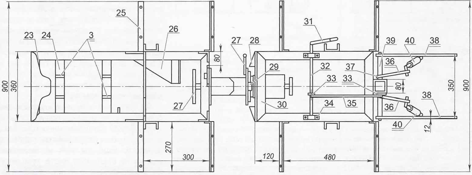 Схема системы смазки ваз-21099.  Кпп москвича иж схема.