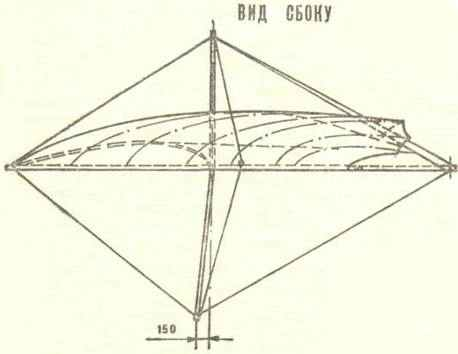 Рис. 1. Конструкция «Слаяутича-УТ»