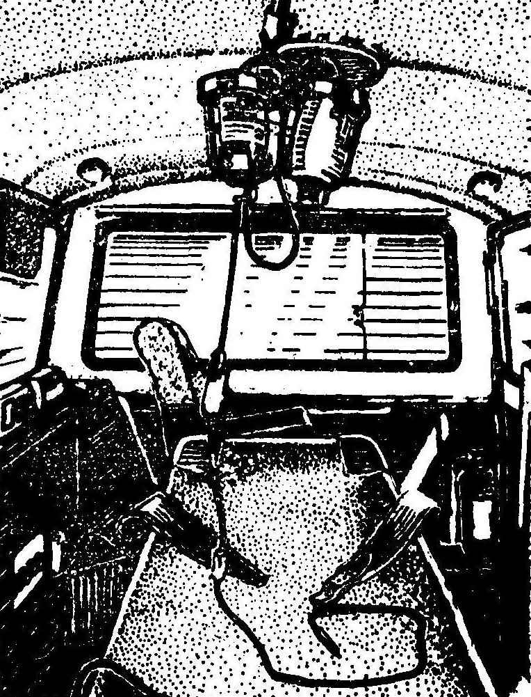 РАФ-2203 санитарний вариант
