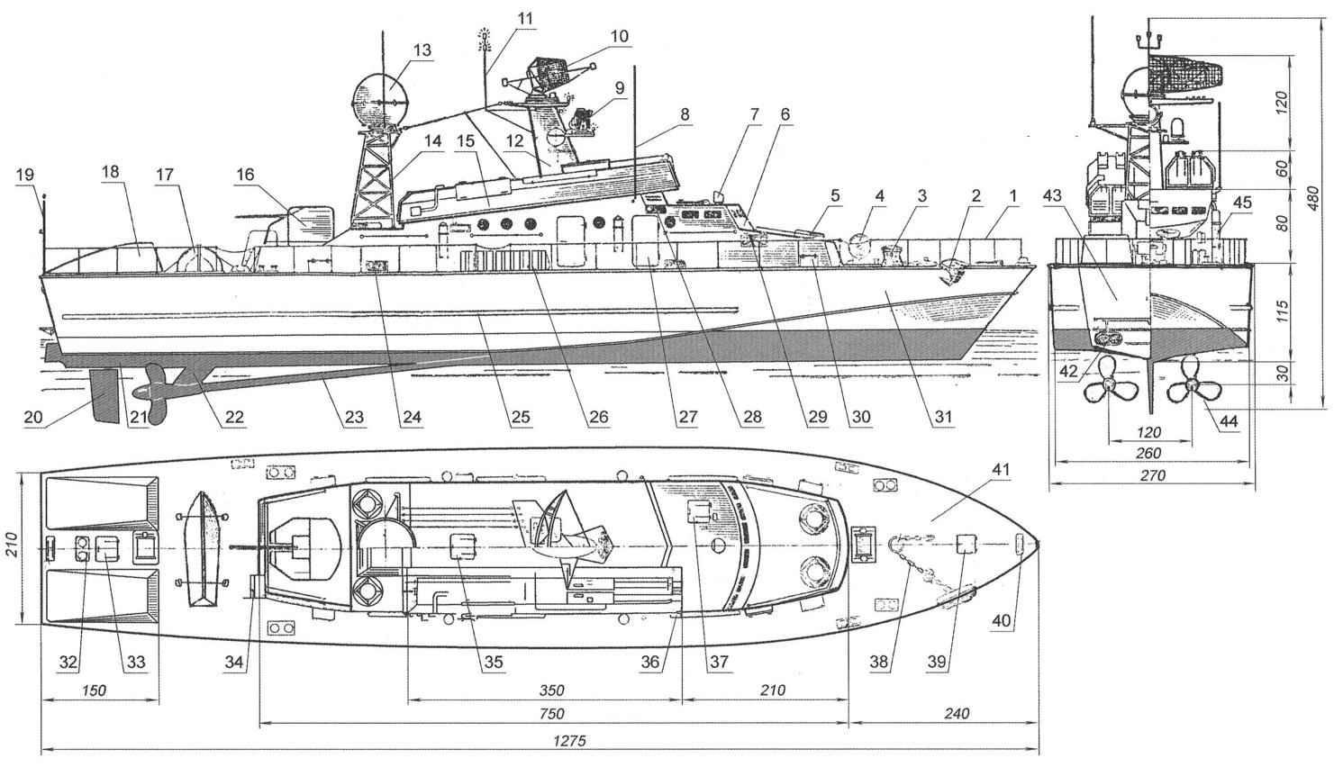 Чертежи кораблей из фанеры своими руками: видео-инструкция, корабельная