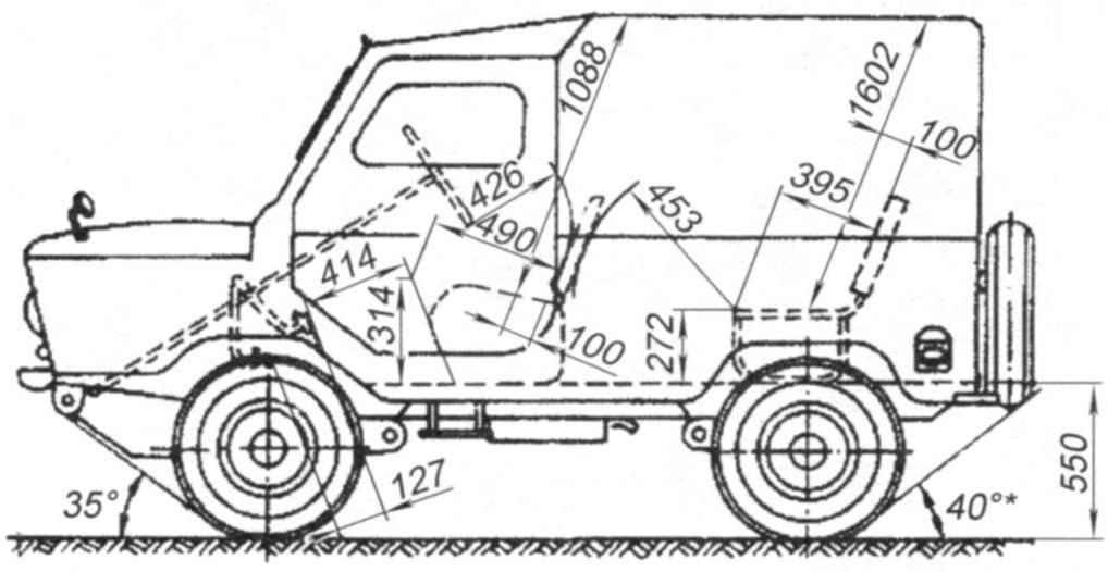 инструкция луаз 969а
