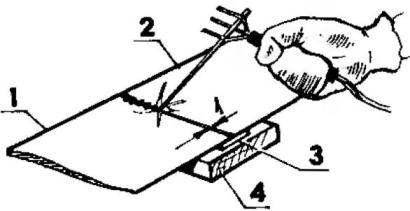 Технология сварки стальных листов встык
