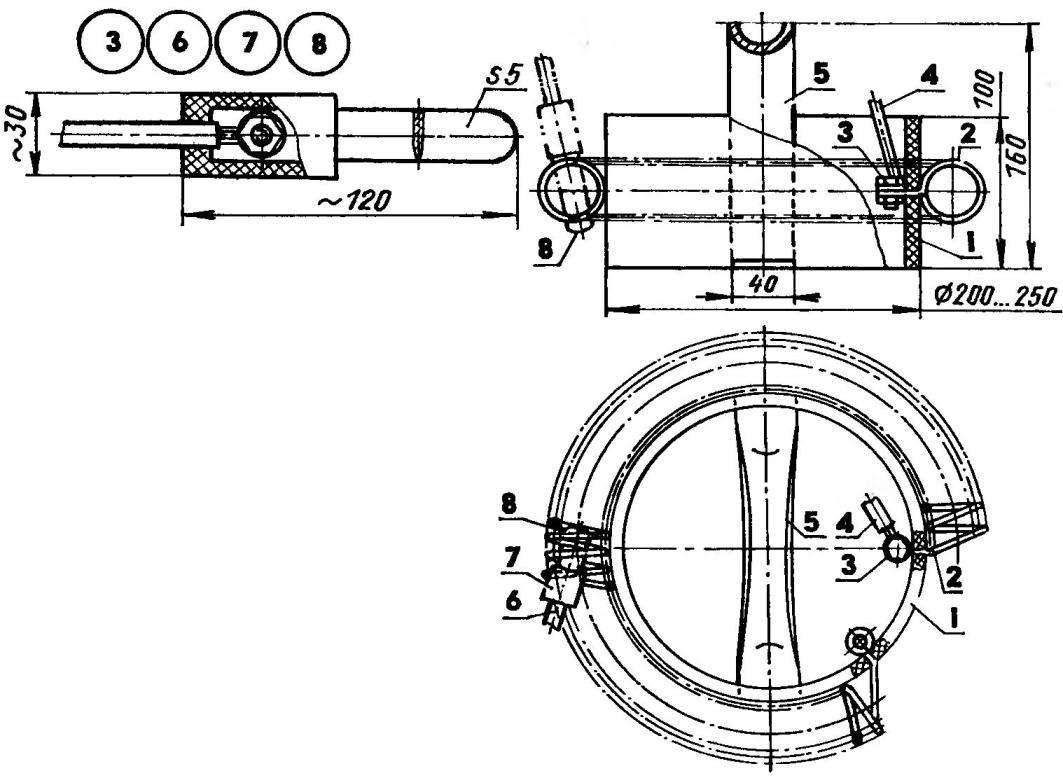 Ring resistor