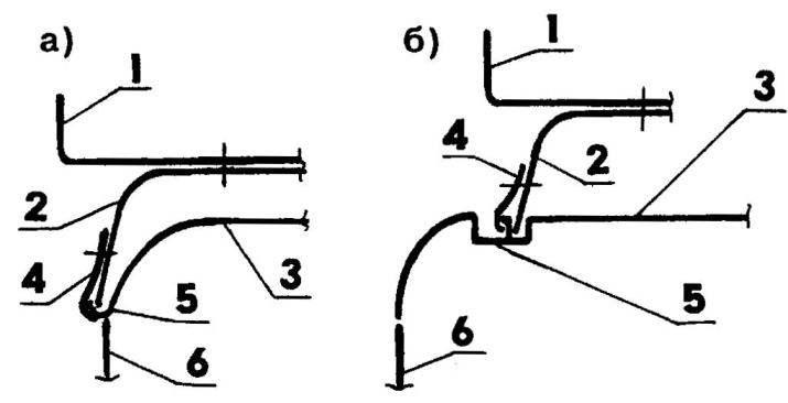 Крепление багажника на ниву своими руками чертежи