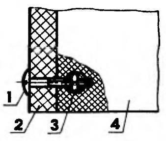 Типовой стыковочный узел