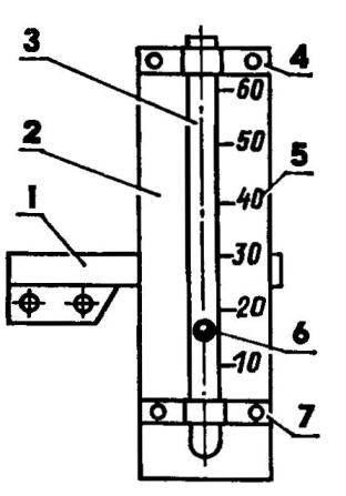 Индикатор воздушной скорости