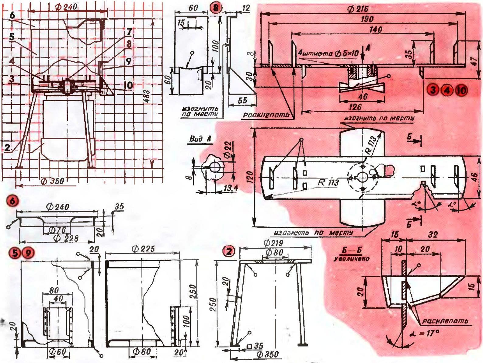 Homemade electric crusher, feed cutter