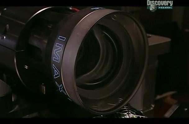 КИНОПРОЕКТОРЫ IMAX