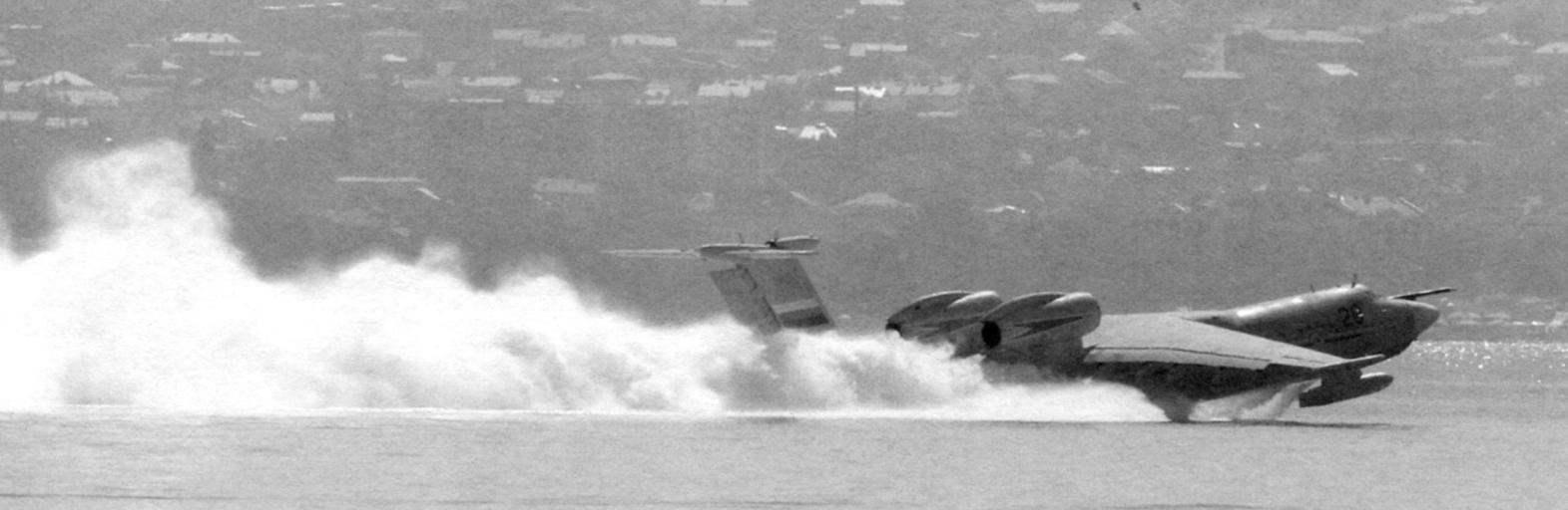 A-42пэ on the run