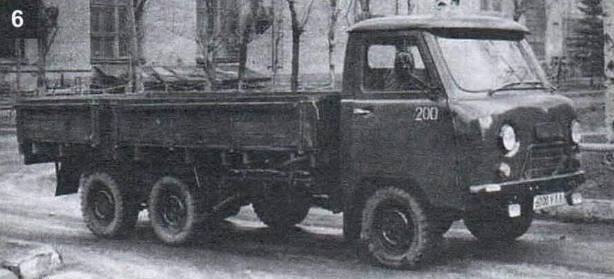 Ульяновского автозавода