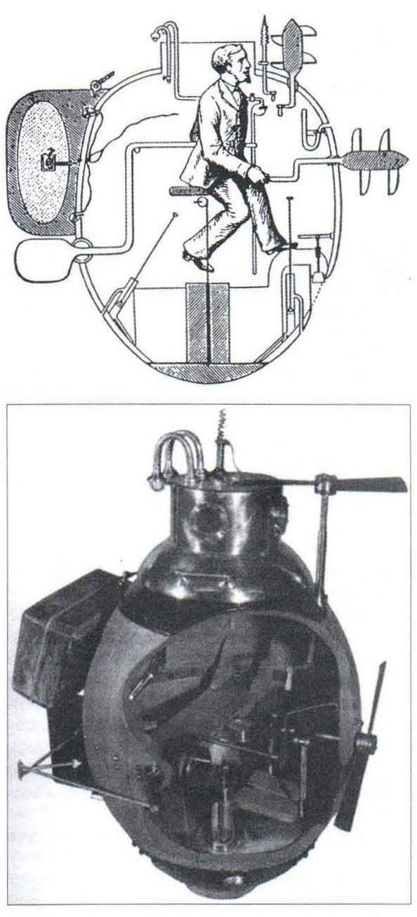 Подводная лодка «Тэртл»