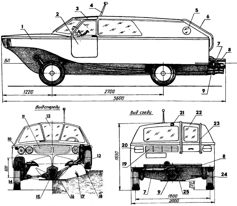 «Тритон-2»