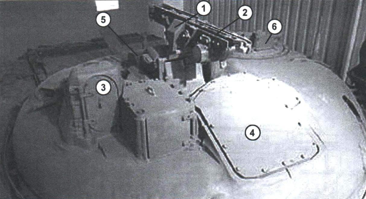 Башня танка ИТ-1