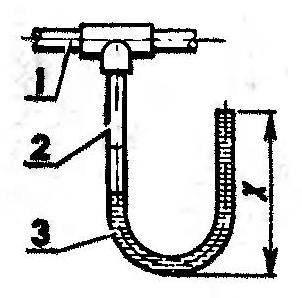 Устройство для отвода конденсата из биогазопровода