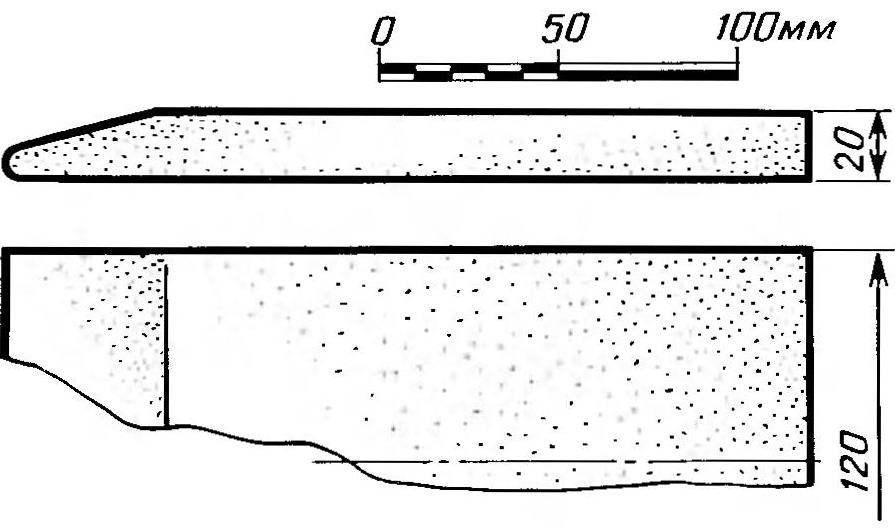 Рис. 4. Мостик