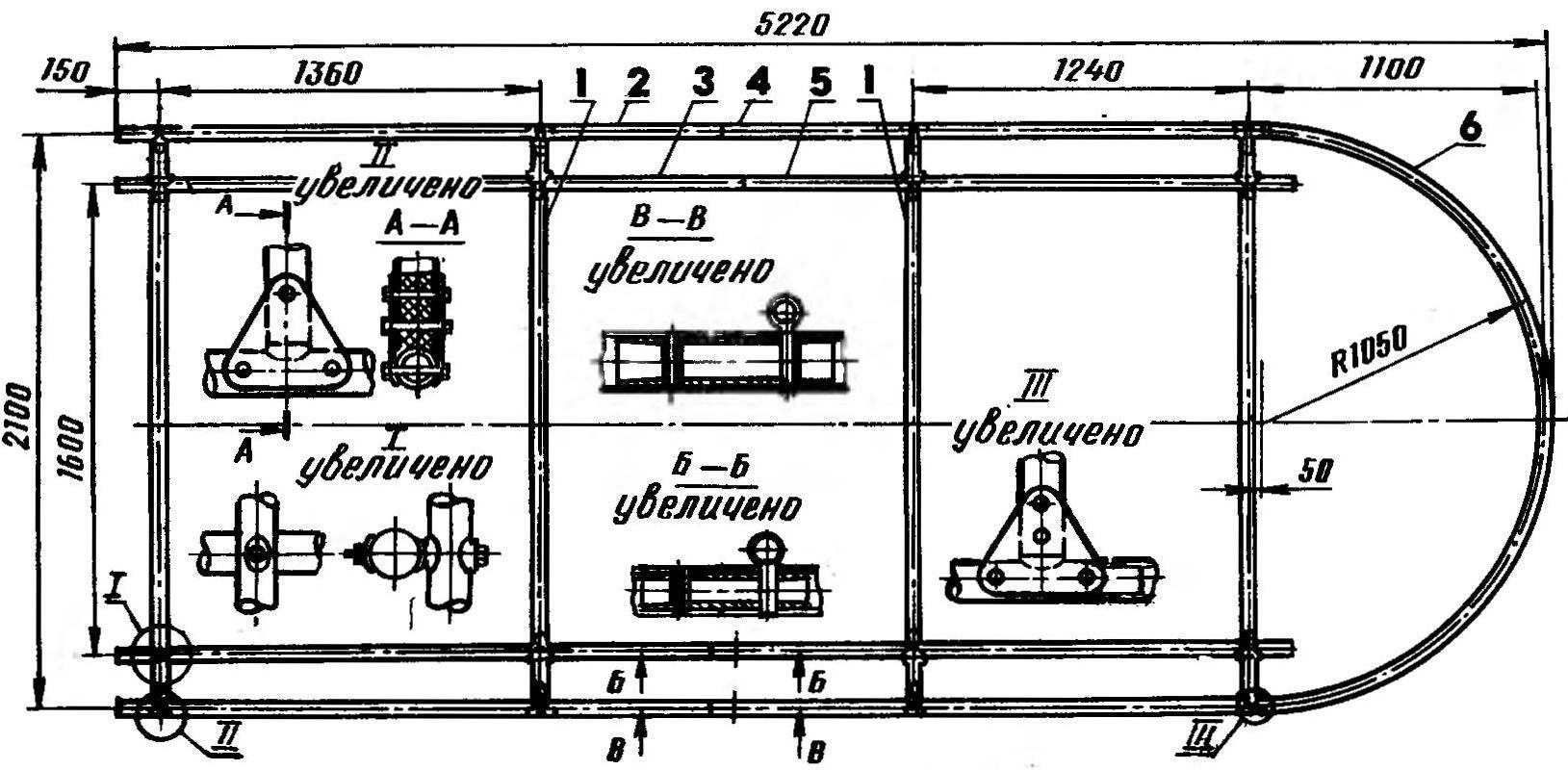 Р и с. 3. Платформа