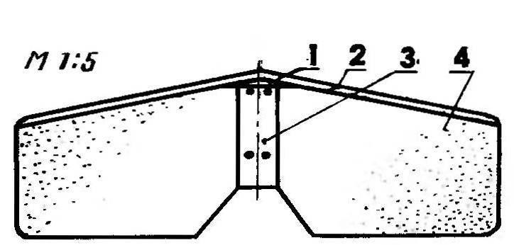 Рис. 6. Стабилизатор