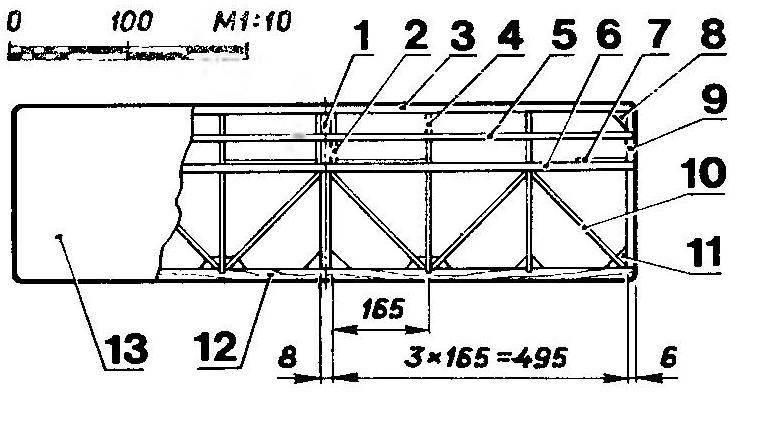 Fig. 3. Stabilizer