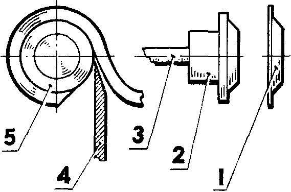 Рис. 2. Доработка извлеченного из батареи узла