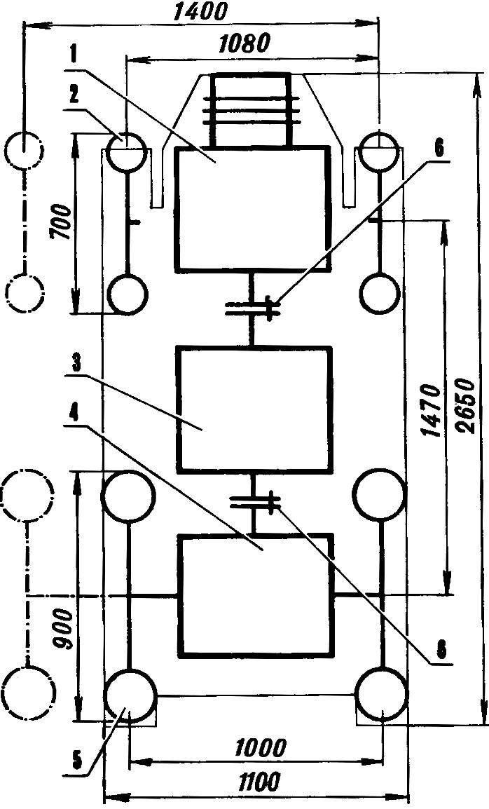Диски на мтз 82 своими руками | Переделка дисков газ-52.