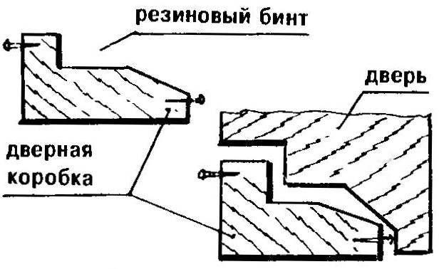 БИНТ-УТЕПЛИТЕЛЬ