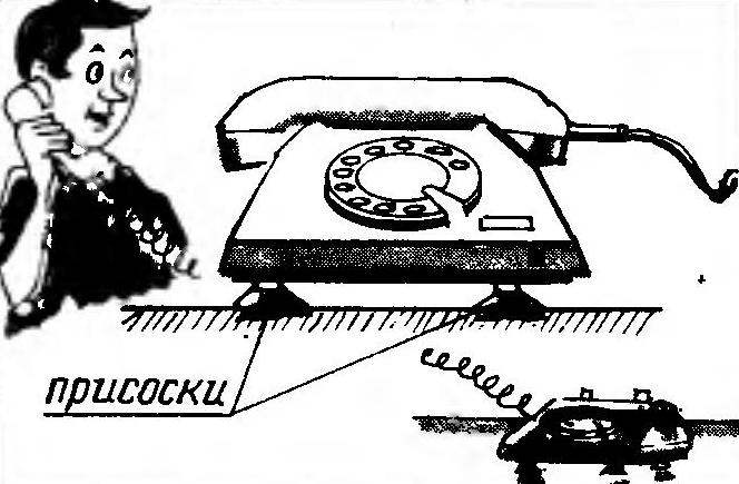 PHONE SUCKERS