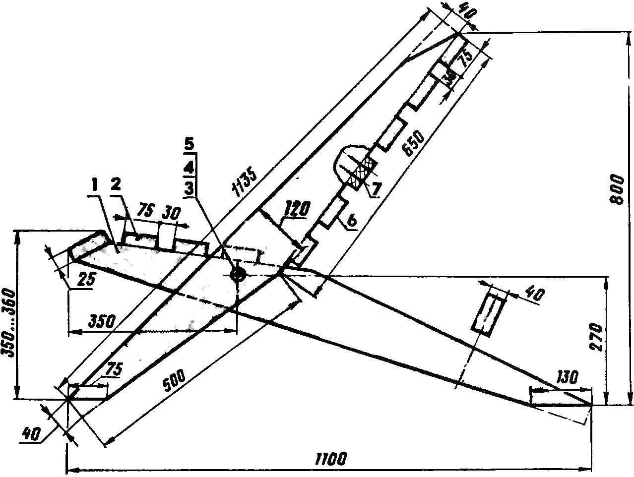 Chair-folding