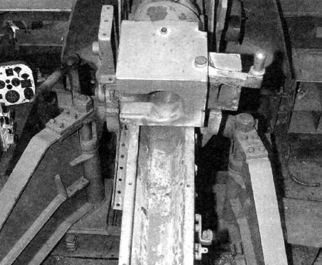 Казённик 105-мм пушки М2А1