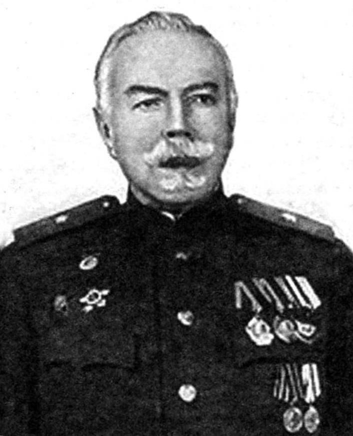 И.П. Граве