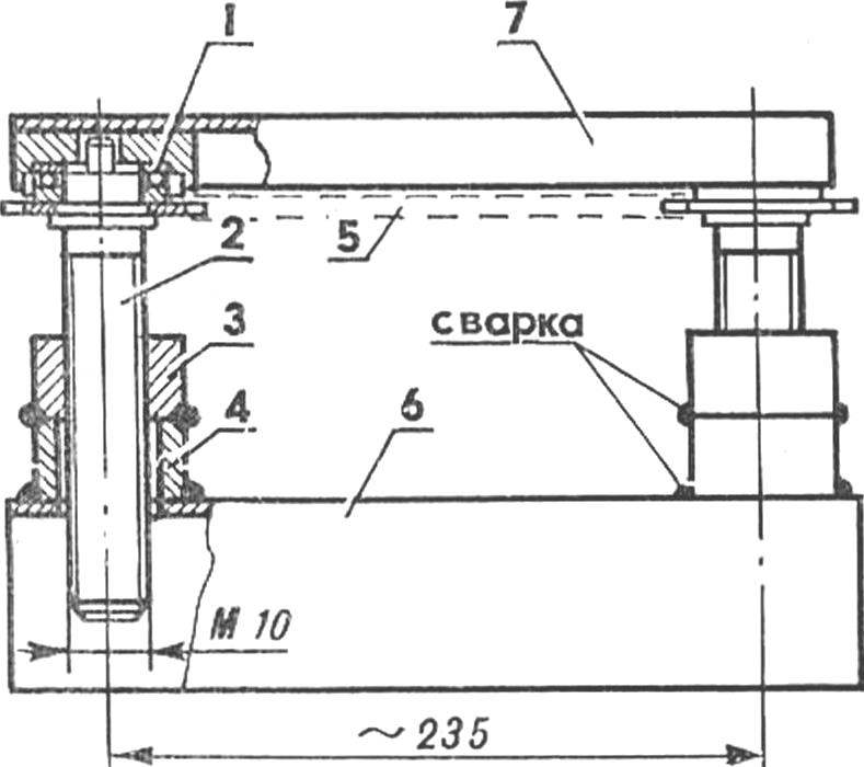 Fig. 2. Dual Jack.