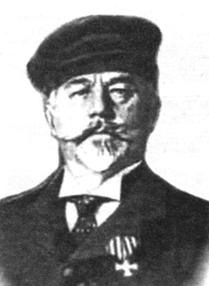 С.К. Джевецкий