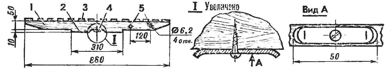Р и с. 2. Грузовая платформа