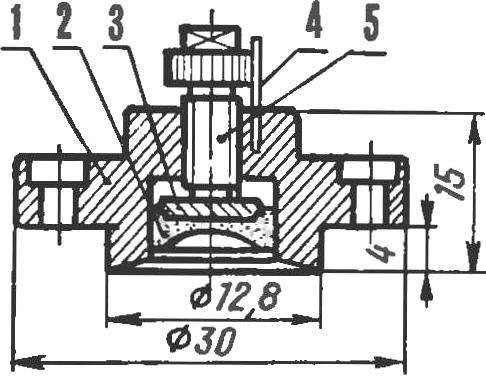 Fig. 5. A new cylinder head.