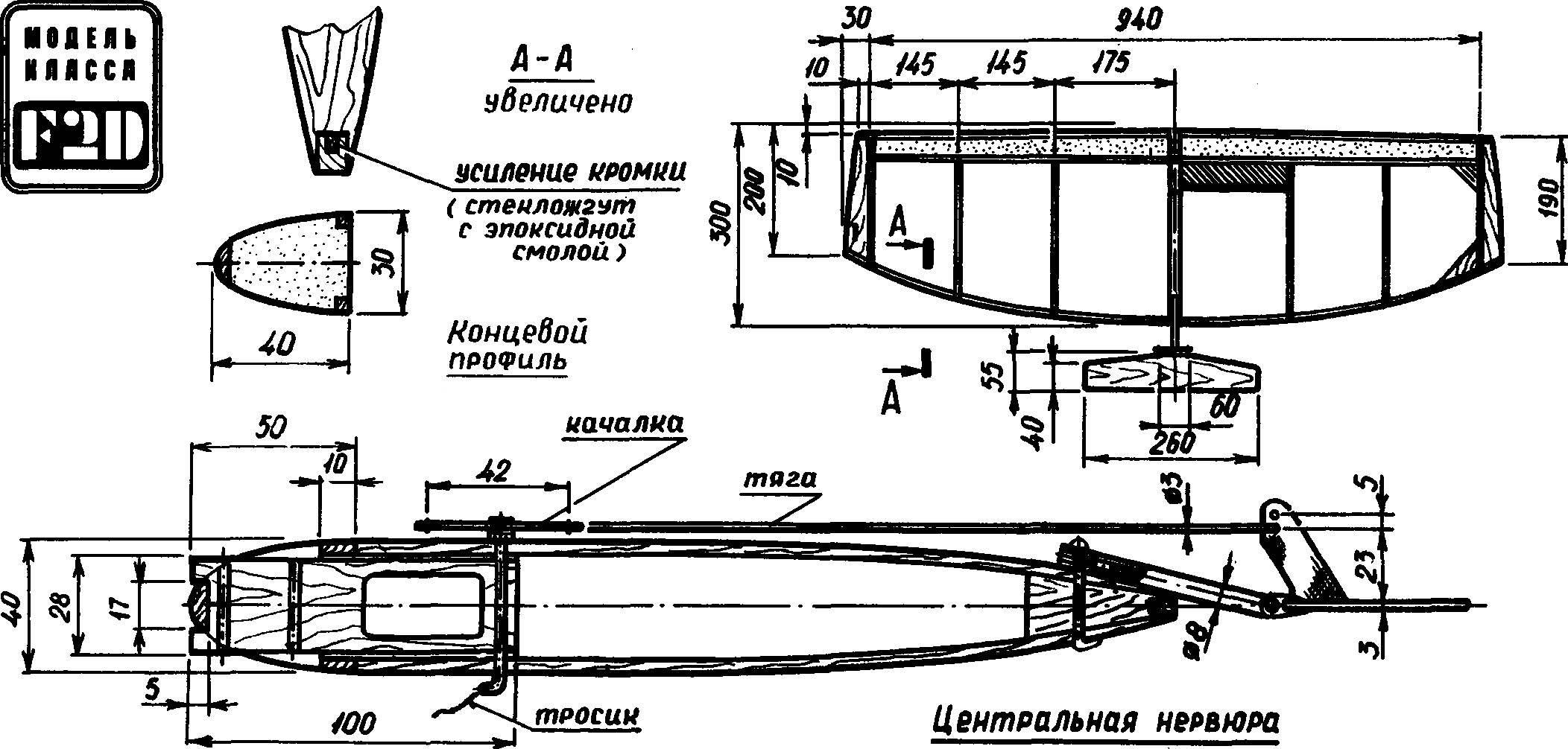 Разработка Ю. Поддубного и А. Хлебородова.