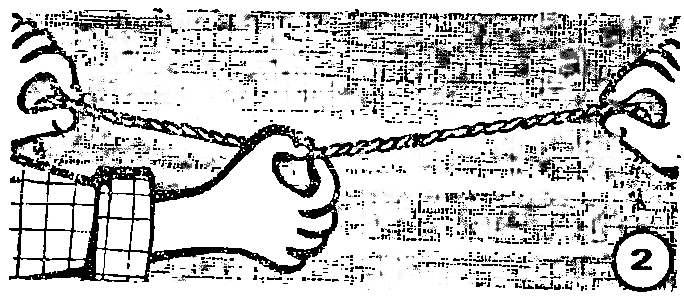 Разметка «нирпичной» кладки