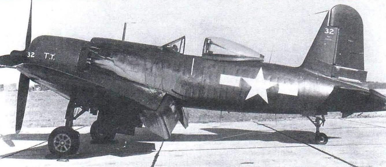 F2G-1 SuperCorsair