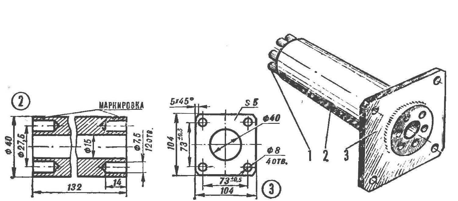 Fig. 6. Remote sleeve