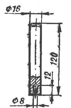 Fig. 8. Fixture-gasket