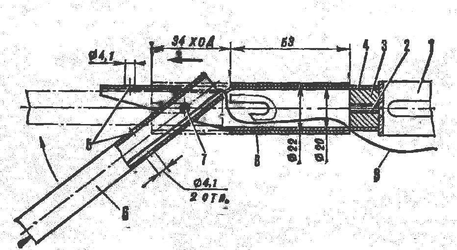 R and p. 4. Konstrukcija