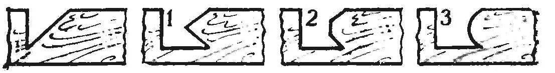 Рис. 7. Усиление рельефа