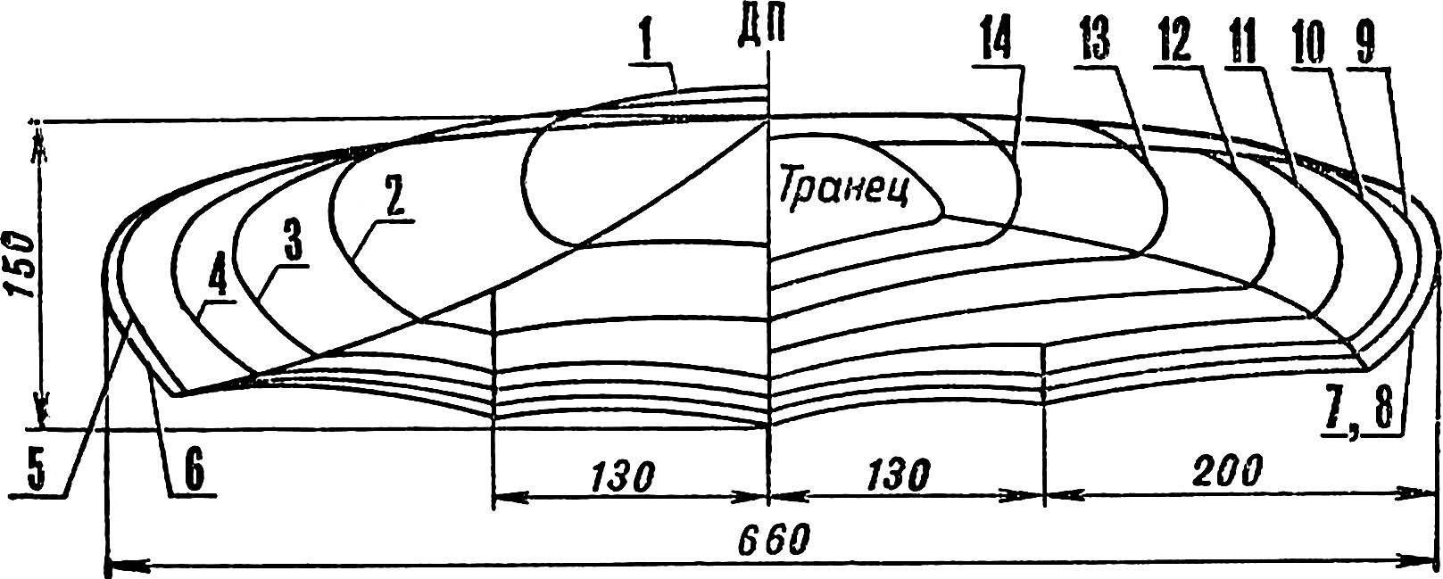 Корпус «акваты-370».