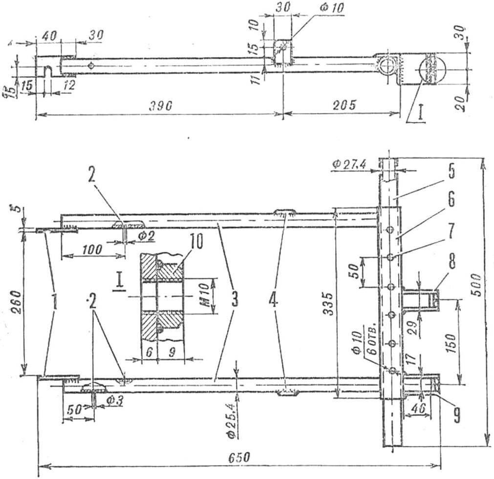 Fig. 16. Housing framework