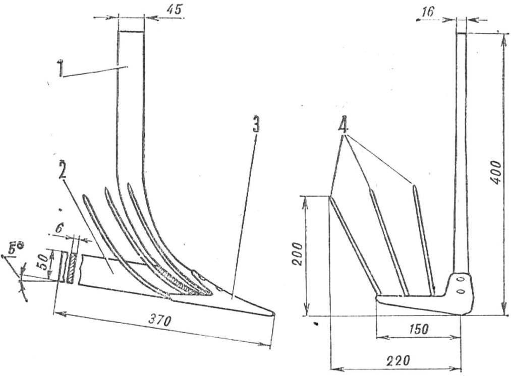 Fig. 18. The potato digger