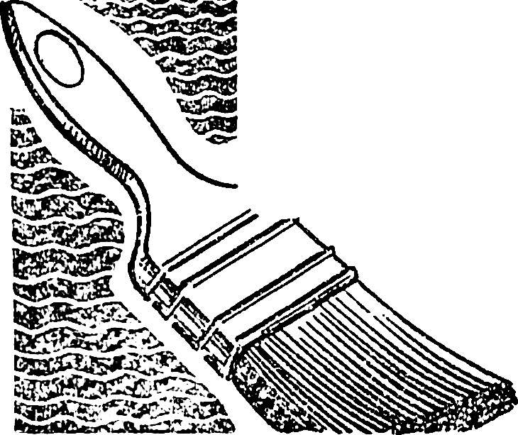 COSMETICS BRUSH